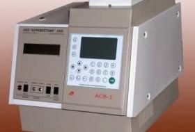 Анализатор серы рентгеновский волнодисперсионный АСВ-1
